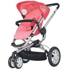 quinny cv155x buzz 3 stroller pink