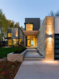 modern exterior lighting. 71 contemporary exterior design photos modern lighting t