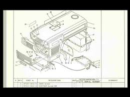 kubota l185 l185dt l 185 l 185 dt tractor parts manual for this
