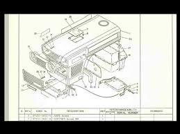 kubota l ldt l l dt tractor parts manual for this