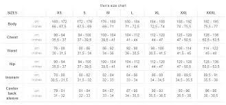Ben Davis Size Chart Helly Hansen Mandal Rain Suit