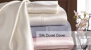 High Quality Silk Bedding, Machine Washable Silk Sheets &  Adamdwight.com