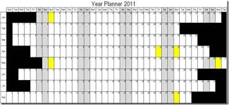 Yearly Calendar Planner Template Casual Friday Download Next Years Calendar Today The