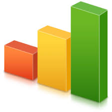 Bar Chart Icon 53092 Free Icons Library
