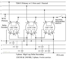 Sorgel Transformer Chart 480v To 240v 3 Phase Transformer Nicodemus Co