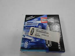 Details About Polaris New Oem Snowmobile Champion Spark Plug Rc7pycb Fs Fst Iq Classic Touring