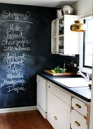 Kitchen Chalkboard Wall Similiar Chalkboard Kitchen Art Ideas Keywords