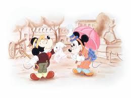 mickey and minnie wallpaper disney wallpaper 5561257 fanpop