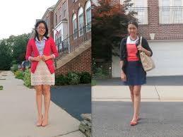 How To Dress For An Internship Ladies Capitol Goods