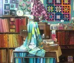 Quilter's Stash in Windsor, Colorado | Quilt Shops Around the ... & Grandma's Attic Sewing Emporium in Dallas, Oregon Adamdwight.com