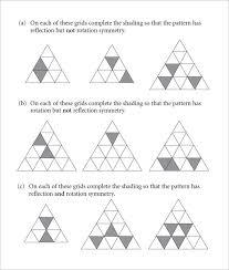 Rotation Worksheets Worksheets