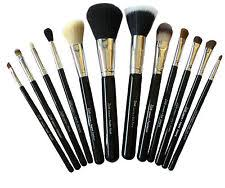 pro make up brush set eye brush and face brushes foundation eyeshadow liner uk