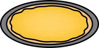 cheese pizza clipart. Unique Pizza Cheese Pizza On A Pan And Clipart Z