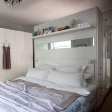 Oversized Beroom Headboard | Room Dividers | Open Plan Spaces | Layout  Design | Layout