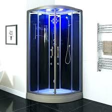 steam showers for less awesome start your day by taking bath with shower health compliment costco steam showers