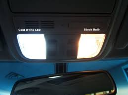 2018 Honda Accord Bulb Size Chart Accord Led Interior Lighting Kit Accled College Hills Honda