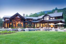 Colorado Home Design Impressive Inspiration