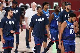 USA basketball standings, schedule: How ...
