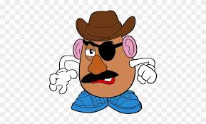Mr potato head is a digital clipart set. Toy Story 3 Clip Art Mr Potato Head Free Transparent Png Clipart Images Download