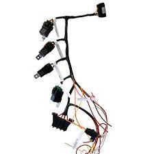 "cbm motorsports online store cbm motorsportsâ""¢ ls series stand alone wiring harness blue red oem"