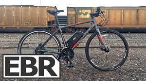 electric bike outers 48v burly kit review 1 4k compact fast hub motor throttle