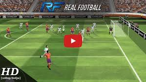 real football 1 7 1 for android
