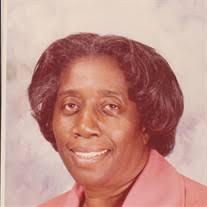 Mrs. Viola Mildred Johnson Obituary - Visitation & Funeral Information
