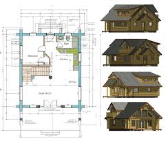Apartments House Plans With Lofts Floor Plans With Lofts Loft Vacation Home Floor Plans