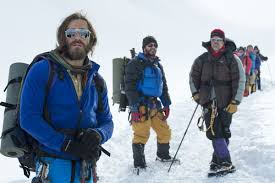 Everest Is A Close Look At 1996 Disaster Maybe Too Close Los