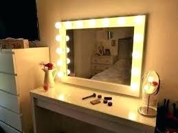 makeup mirror lighting. Vanity Mirror Lights Wall Makeup With Amazing Or Image Of Ball Ideas Lighting