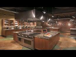 kitchen countertop stove