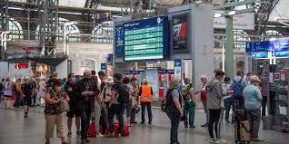 Jun 23, 2021 · deutsche bahn: Erneuter Streik Der Gdl Lokfuhrer Bei Der Deutschen Bahn Radio Hamburg