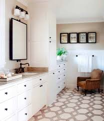 Fresh London Retro Bathroom Designs