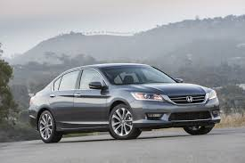 Honda Accord Reviews, Specs & Prices - Top Speed