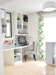 officecraft room cleverlyinspired 2 clever office organisation 29 diy table r55 organisation