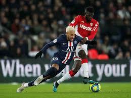 hoy | Monaco vs PSG