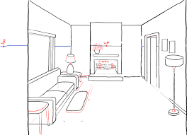 step08-perspective-drawing-inside-of-living-room
