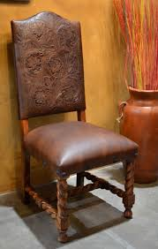 rustic spanish furniture. Rustic Dining Chairs Mexican Spanish Demejico Furniture
