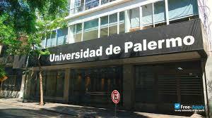 University of Palermo Argentina - Free-Apply.com
