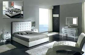 grey and white bedroom furniture. Gray And White Bedroom Furniture Grey Photo 1 O