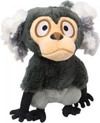 Angry Birds Rio Monkey 16 Plush Talking Commonwealth Toys - ToyWiz