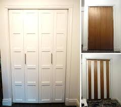 shaker style doors upgrade your closet to a look without this project adds casing and make shaker cabinet door