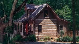 Small Cabin Design. Lake Haven