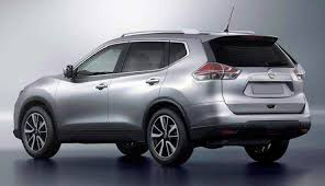 2018 nissan x trail hybrid. contemporary hybrid nissan x trail hybrid of 2018 news update on