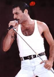 Freddie mercury (born farrokh bulsara; Freddie Mercury Is Getting A Not Hologram