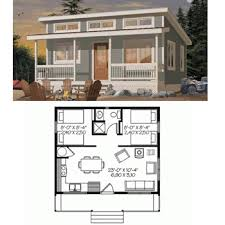 Little House Plans   Little House in the ValleyLittle House Plans