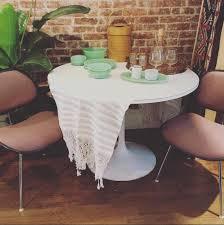 vintage 70s furniture. (Photo Via Adaptations Instagram) Vintage 70s Furniture
