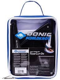 <b>Сетка н</b>/<b>т</b> Team Clip O <b>Donic</b>-Schildkrot 8858301 в интернет ...