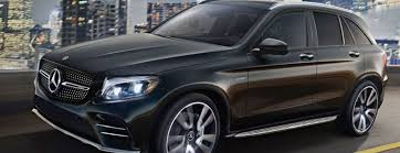 Amg® line exterior and interior packages express its spirit, while a night package takes it to the dark side. 2019 Mercedes Benz Glc Appearance Package Options And Features