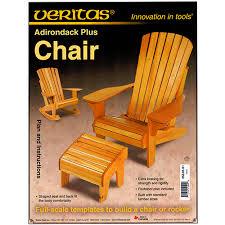 adirondack chair plans. Contemporary Chair Veritas Adirondack Chair  Rocker Plans With I